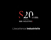 S20 Industries, L'excellence industrielle