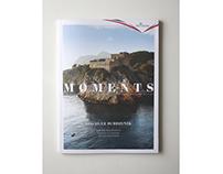 Moments Magazine