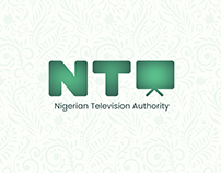 NTA - Branding and Logo Re-design