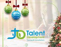Talent Development (pp+cover)