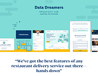 Data Dreamers