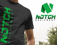 Notch: Branding