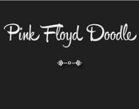 Doodle - Pink Floyd