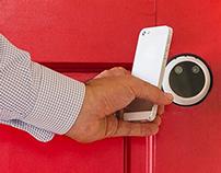 Keasy Smart Home + Mobile App Door Lock