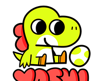 Yoshi 💚