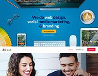 ibranit | Web Design