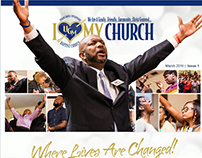 UGMBC Church Website