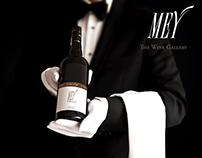 Mey - Wine etiquette
