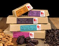 Willie's Reserve - Annie's Chocolates