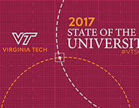 2017 State of the University