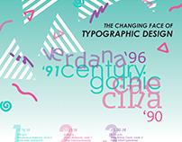 Overprint Poster Series