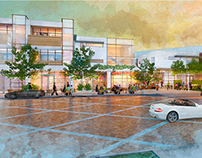 Inglewood Transit Oriented Development