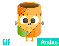 Creppy Pasta Animated Stickers AMINO APPS