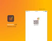 MSHMSH UI/UX