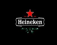 Heineken Intro