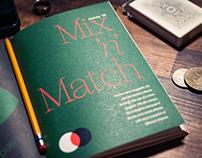 Create Magic Book Design