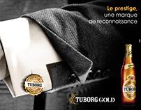 Campagne TUBORG ( 2013-2014 )