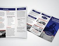 Briggs Law Brochure