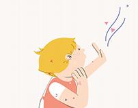 兒童藝術工作坊 - 美術設計