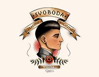 Svoboda | Website