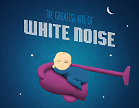 Profilo - The greatest hits of white noise