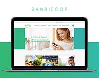 Institutional site | Banricoop