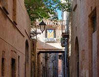 Spain - Tarragona & it's Region
