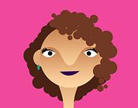 Unicef :  ilustraciones de alguien.   (alguien.do)