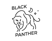 Black Panther - Cotton Bureau