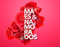 Campanha -Dia das Mães /Namorados