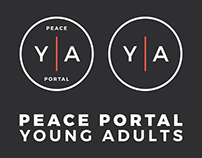 Peace Portal Young Adults