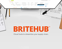 BriteHub Business Model Innovation