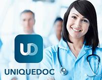 UNIQUEDOC iOS&Android App