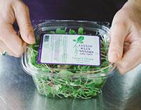 Little Wild Things Farm Labels