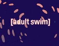 Adult Swim: Singles 2015