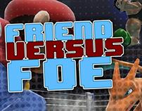 Friend Versus Foe Project