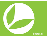 Zipotel (now Treebo): Branding