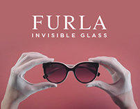 Furla - Eyewear Invisible Collection