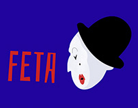 Feta Festival Contest (2nd place)