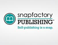 Snapfactory Publishing Identity