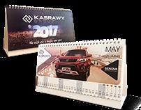 Kasrawy Calendar