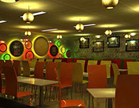PSO Cafeteria