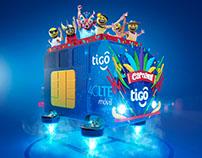 Tigo-Carnaval 2017 (Chip 4GLTE)