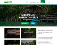 Ecoturismo Website