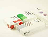 Oppensot Packaging and Branding