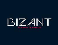 BIZANT | Identidad corporativa