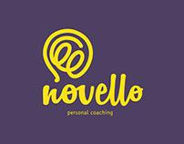 Novello Personal Coaching // Brand