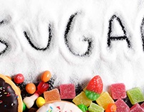 Too much sugar intake can be dangerous to your health.