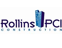 Rollins PCI logo Design