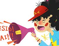 Pirates! | Children Book